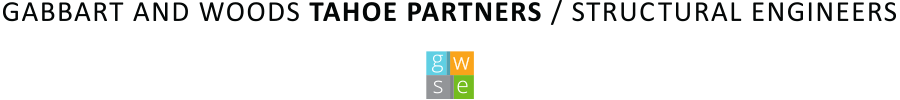 gw partners Structural Engineers logo