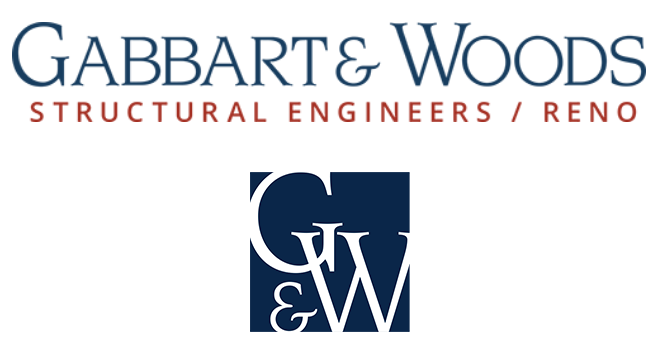 Gabbart & Woods Structural Engineers logo